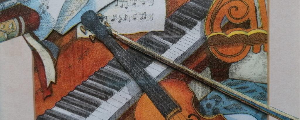 Beate Tuisel Kontakt Musiklehrer Orchester