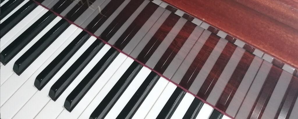 Klavierunterricht Korschenbroich